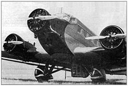 Foto Ju 52